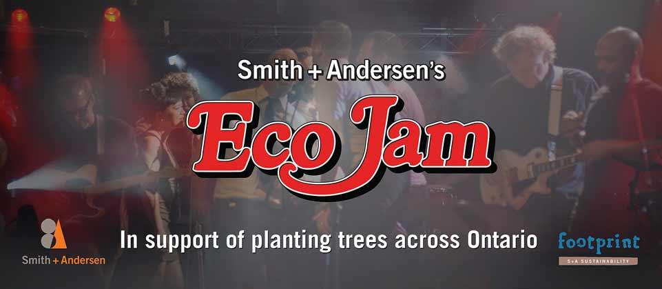 Eco Jam 3ft x 8ft banner