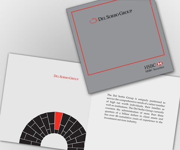 HSBC Del Sorbo Group : Brochure