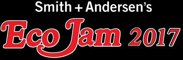 Eco Jam 2017 logo