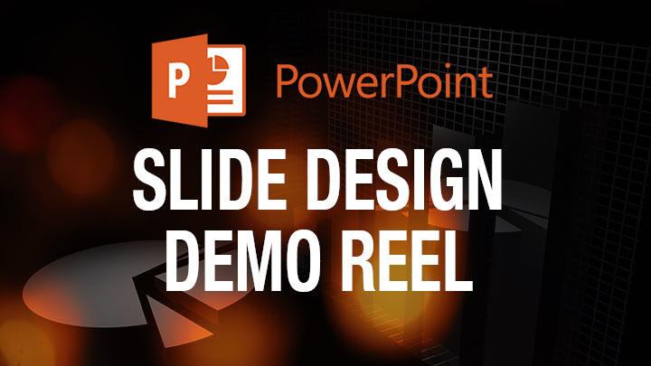 PowerPoint Slide Demo Reel