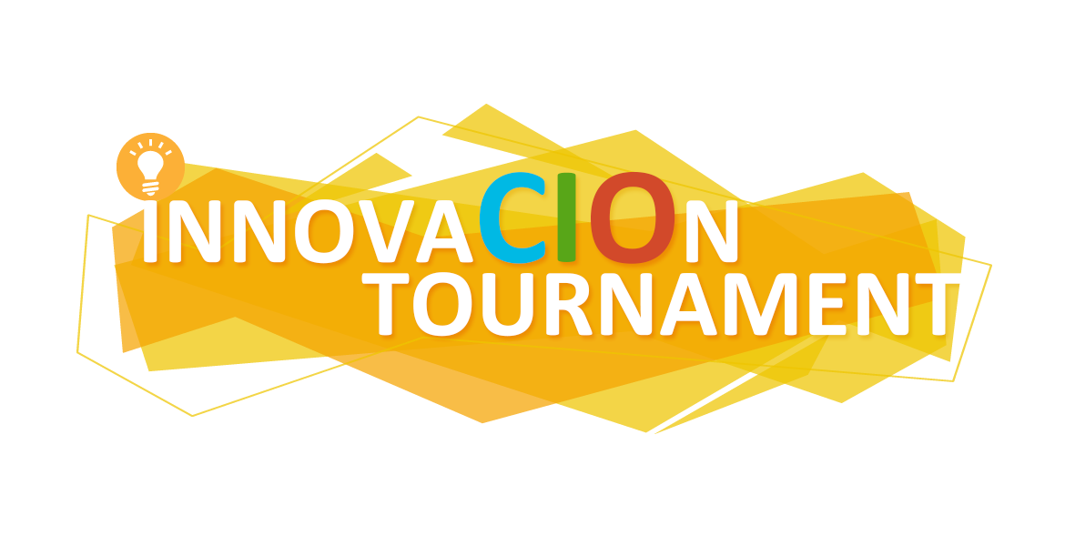 CIO Innovation Tournament - logo