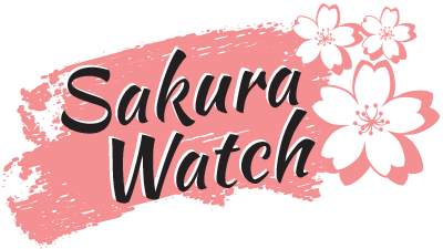 Sakura Watch logo