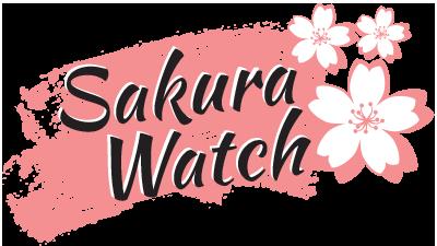 Sakura Watch logo