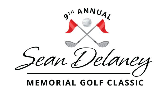 Sean Delaney Memorial Golf Classic logo