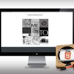 MargaretMooreCreative.com Website with HYPE